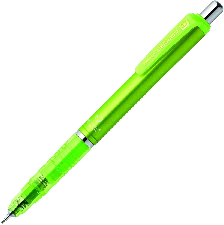 Zebra DelGuard 0.7mm (P-MAB85) Light Green