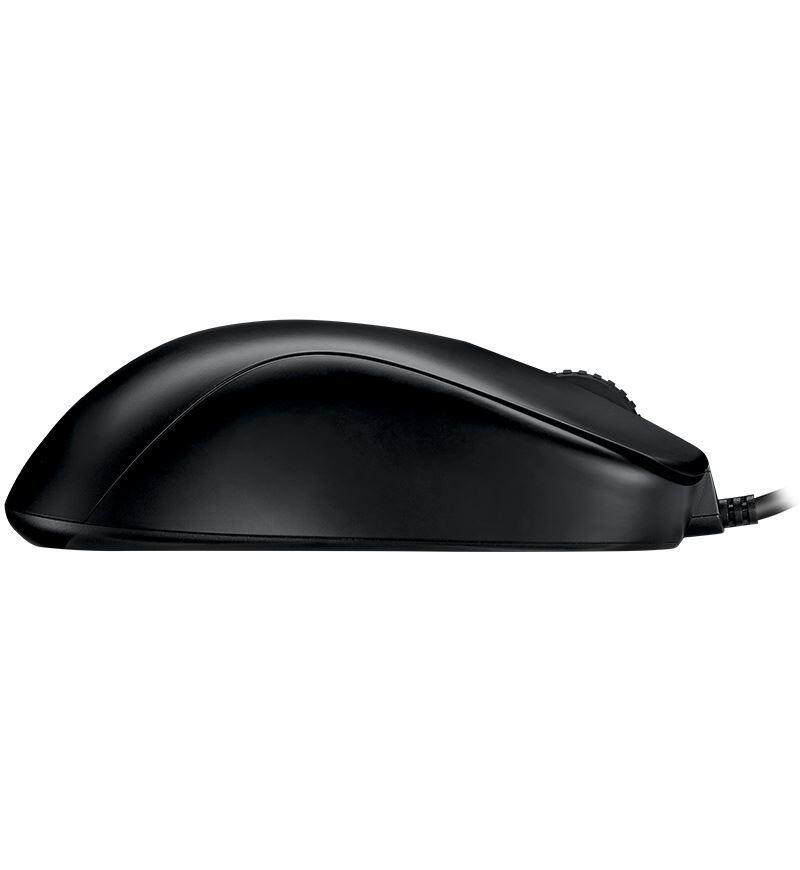 Zowie S1 3200 DPI Wired Black Gaming Mouse (9H.N0GBB.A2E)