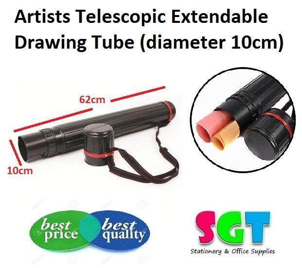 Artists Telescopic Extendable Drawing Tube (diameter 10cm)