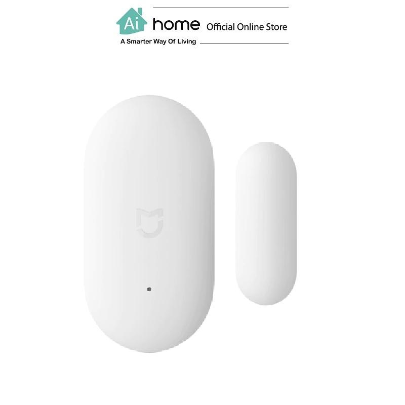 XIAOMI MIJIA Door & Window Sensor [ Smart Sensor ] with 6 Month Malaysia Warranty [ Ai Home ] MIJIA Door & Window Sensor