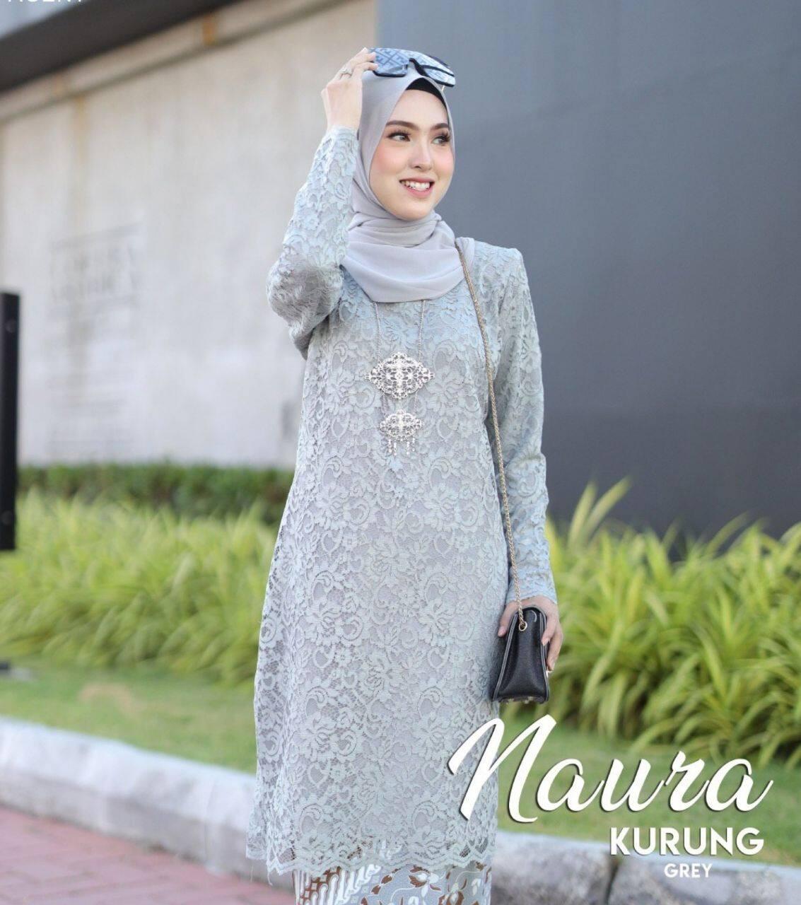 New Collection [NEW ARRIVAL] Baju Kurung Naura 2020