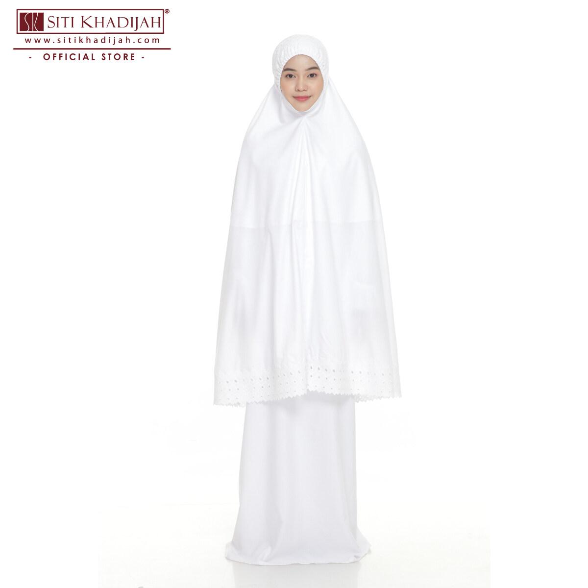 Telekung Siti Khadijah - Signature Inara L.E (One Set)