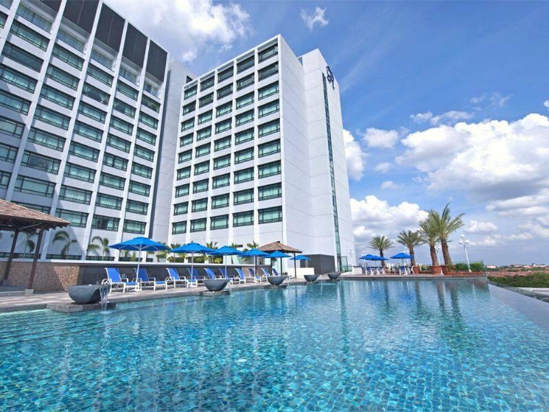 [Hotel Stay/Package] 2D1N Royale Chulan Damansara FREE Breakfast (Petaling Jaya)