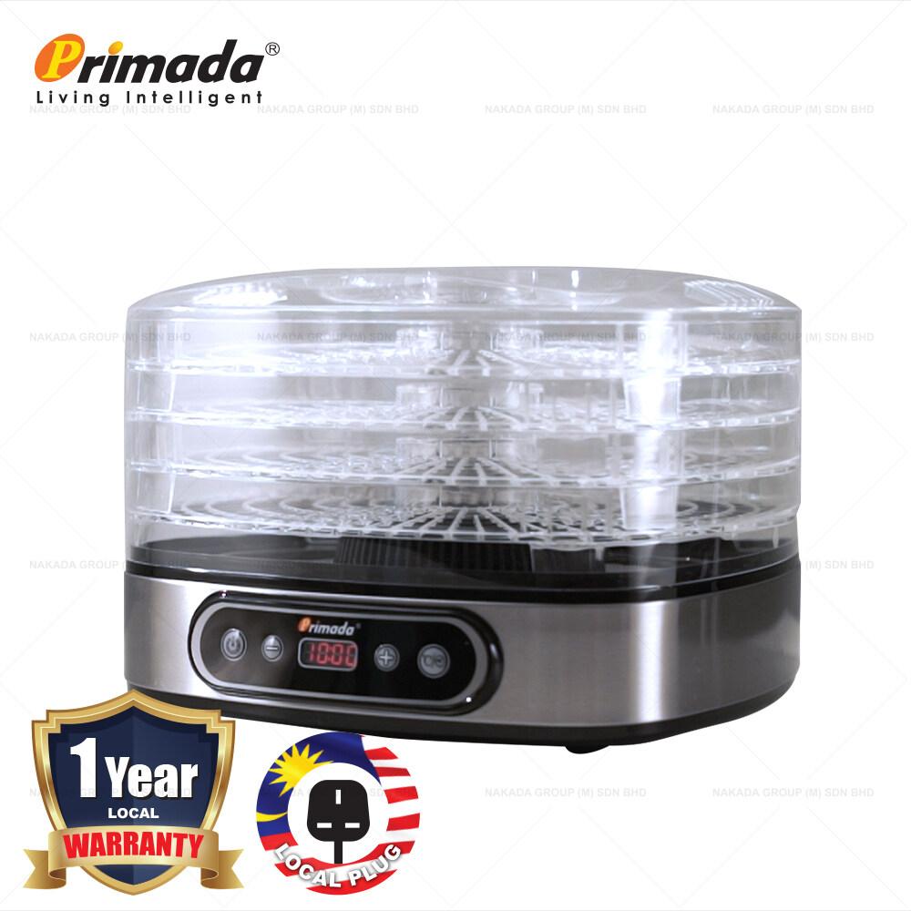 Primada Food Dehydrator MPD68 MPD68