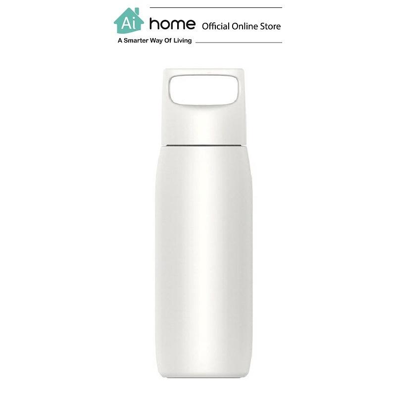 FUN HOME Portable Thermos Cup 450ML [ Ai Home ]
