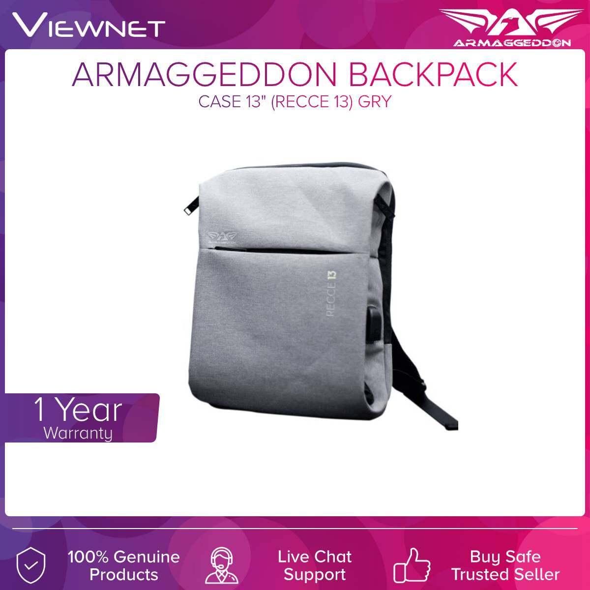 Armaggeddon Backpack 13'' (RECCE 13)