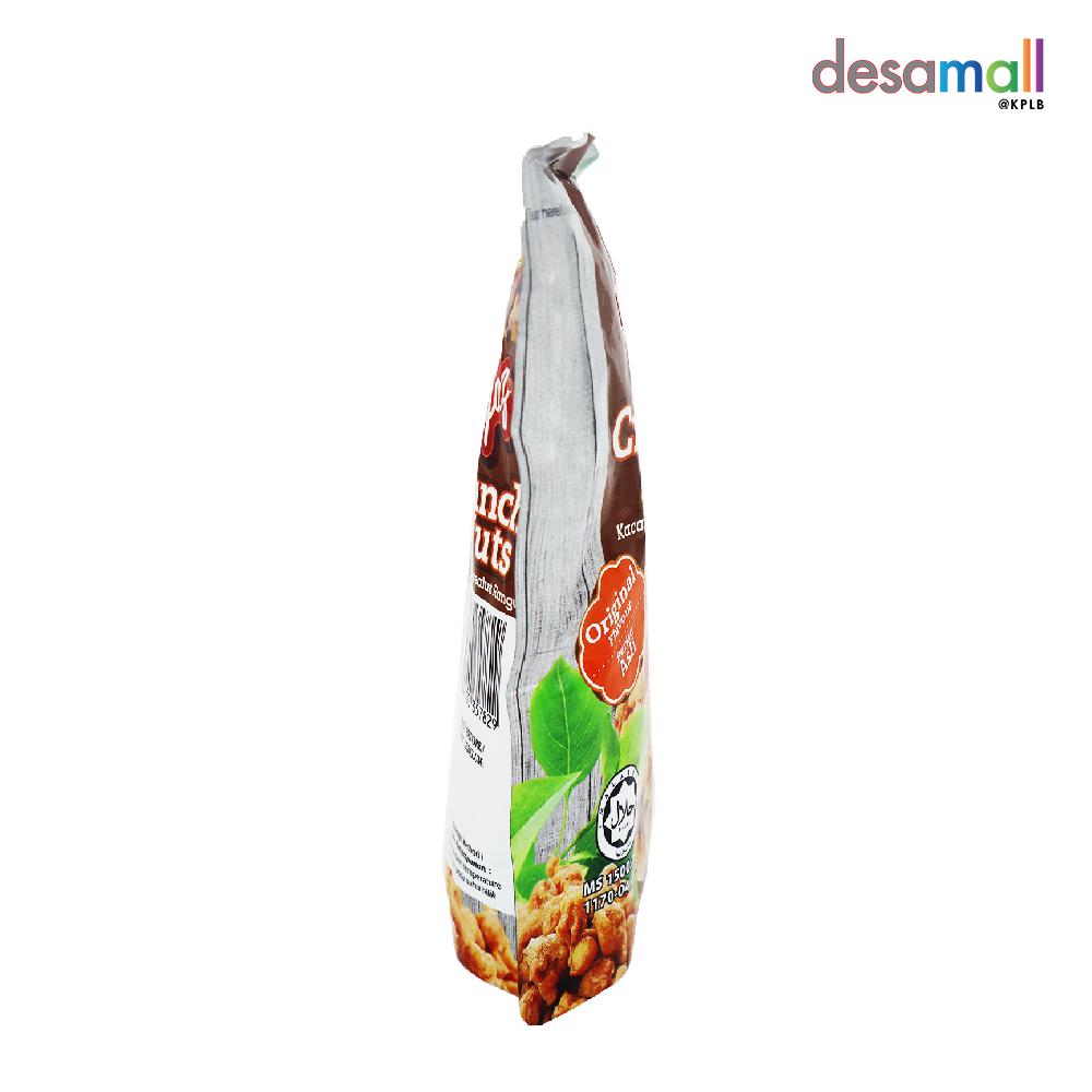DIJAZ Crunchy Nuts Perisa Original (70g)