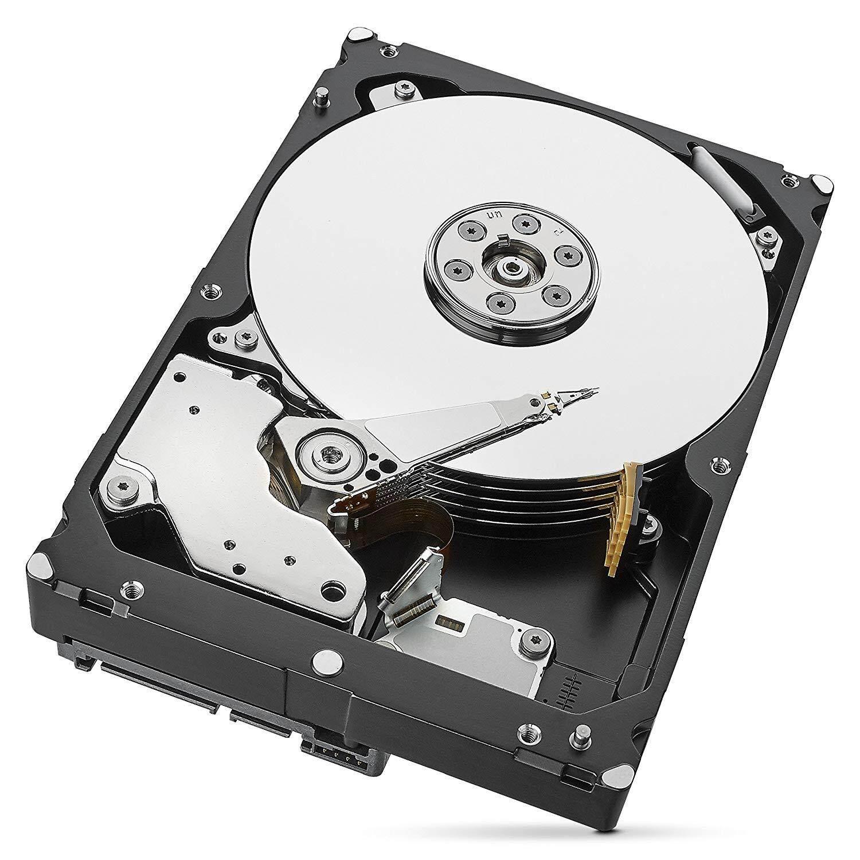 Seagate SkyHawk 6TB/8TB/10TB Surveillance HDD - SATA 6Gb/s 128MB/256MB Cache 3.5  hard disk