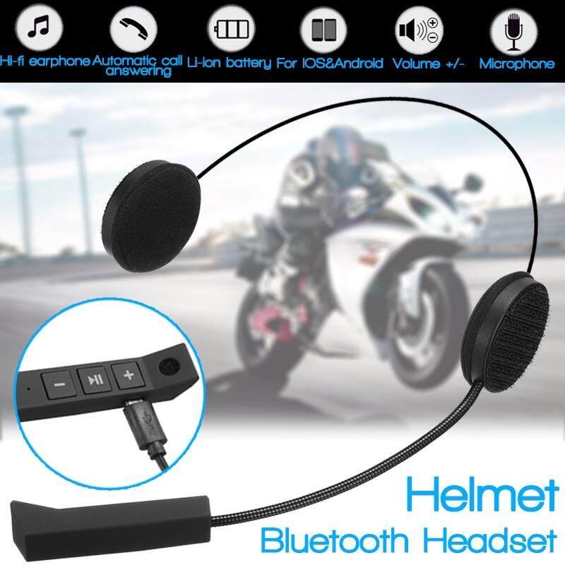 Moto Helmets - Helmet Head SET Speaker Accessory CSR Motorcycle Intercom Interphone - Motorcycles, Parts & Accessories