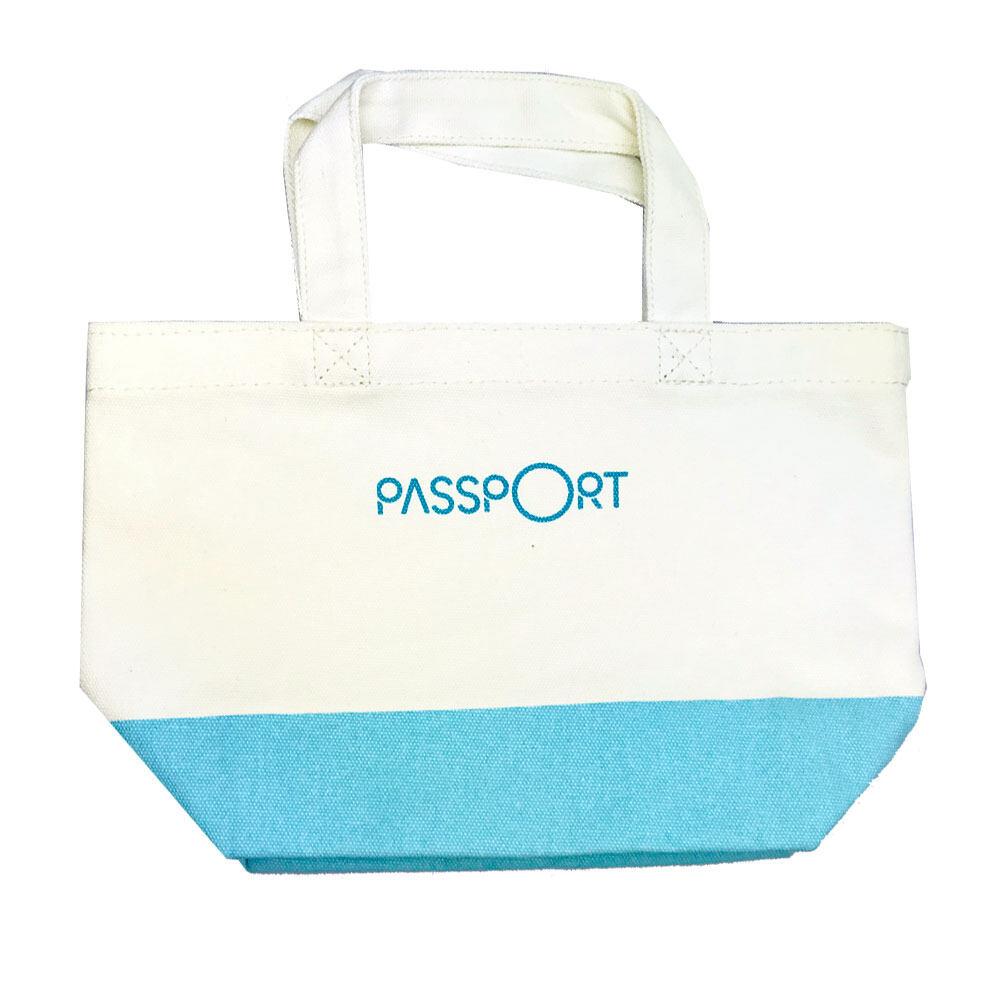 Poly-Pac STB204Cutie Mini Tote Bag