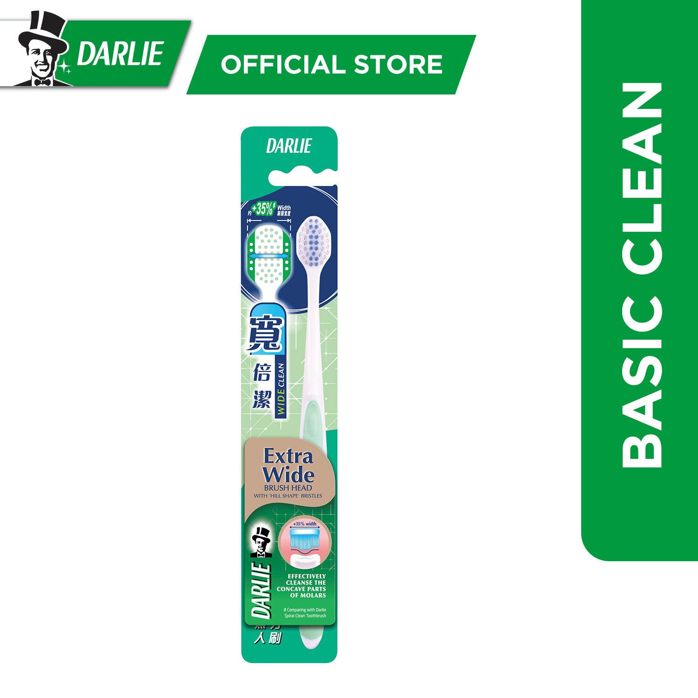 Darlie Wide Clean - Single unit