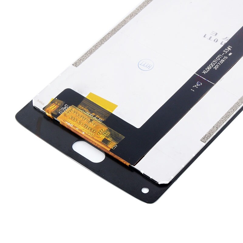 For Homtom S9 PLUS LCD Display+Touch Digitizer Screen Assembly Replacement Tools