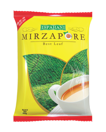 ISPAHANI MIRZAPORE BEST TEA LEAF-200 GM