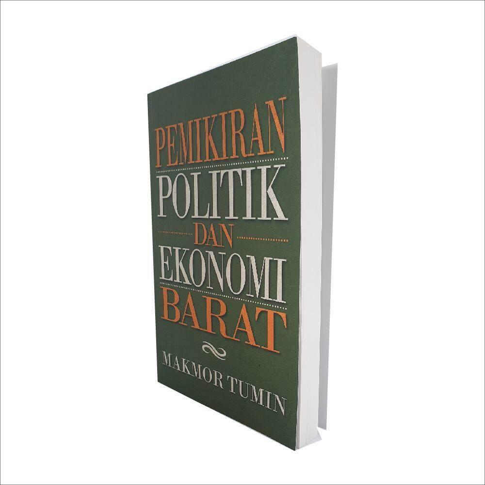 Pemikiran Politik dan Ekonomi Barat. Ditulis oleh Makmor Tumin dan diterbitkan oleh Penerbit Universiti Malaya