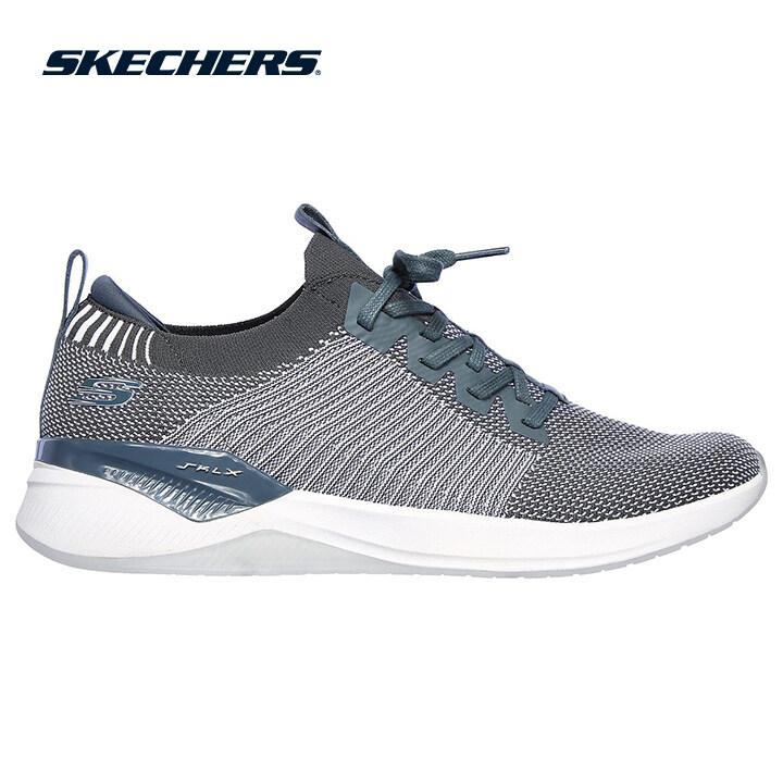 Skechers Modena Men Lifestyle Shoe - 52544-SLT
