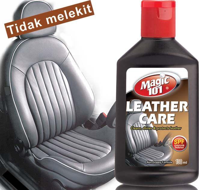 Magic101 Leather Care 150ml
