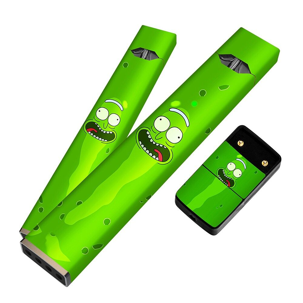 Home Decor - ORIGINAL Skin Decal for PAX JUUL (Wrap Only, Device Is Not Included) - Protectiv - F-2 / F-1 / E-2 / E-1 / D-2 / D-1 / C-2 / C-1 / B-2 / B-1 / A-2 / A-1