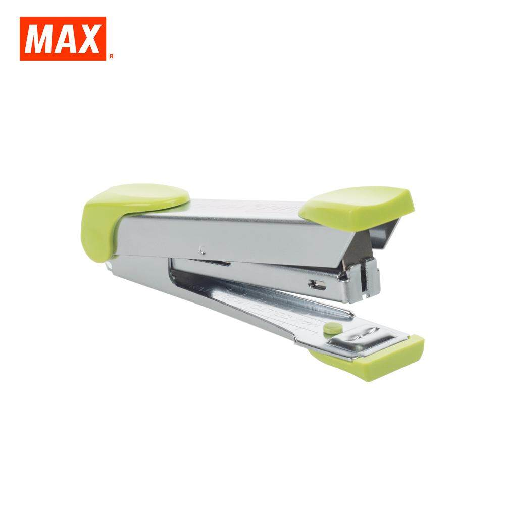 MAX HD-10TD Stapler (LIGHT GREEN)