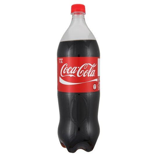 Coca-Cola 1.5liter