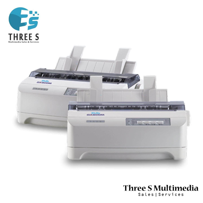 TALLY DASCOM 1125 Dot Matrix Printer