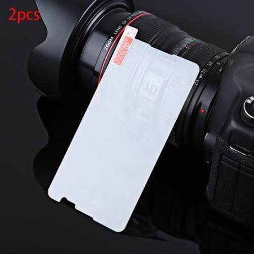 2PCS 2.5D 9H ULTRA-THIN TEMPERED GLASS FILM HD CLEAR SCREEN PROTECTOR FOR SONY E4 5.2 INCH (TRANSPARENT)