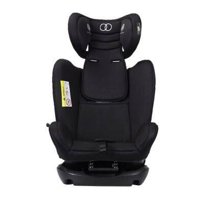 Koopers: Lambada Convertible Car Seat - BLACK