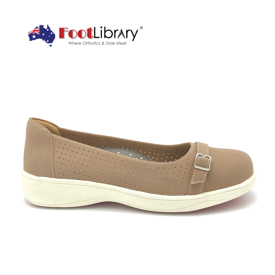 FootLibrary Women Shoes - Amelia (H001)