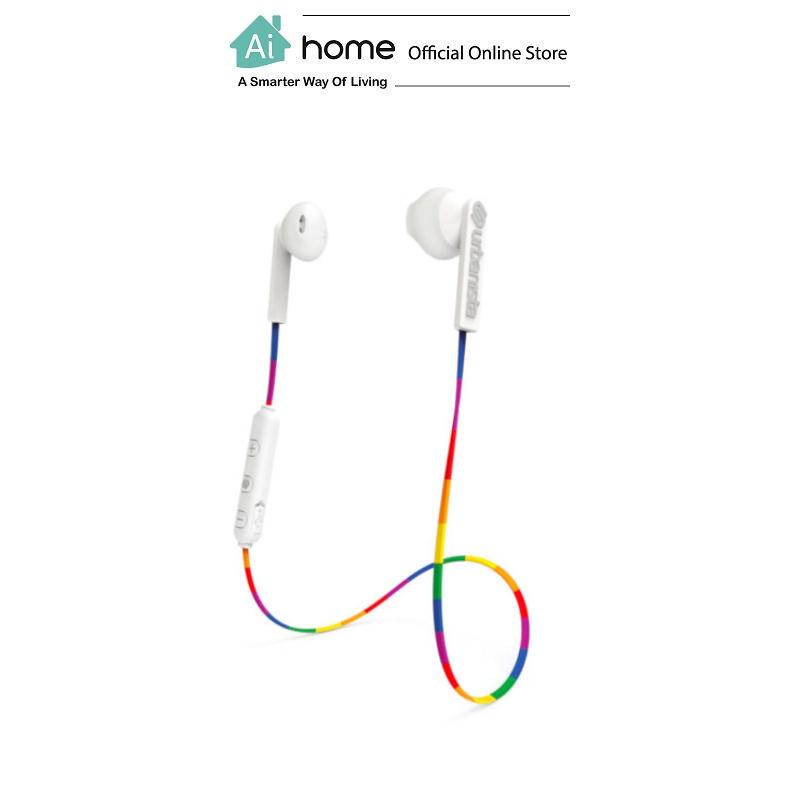 URBANISTA Berlin [ Sport Wireless Earphones ] with 1 Year Malaysia Warranty [ Ai Home ] UBR