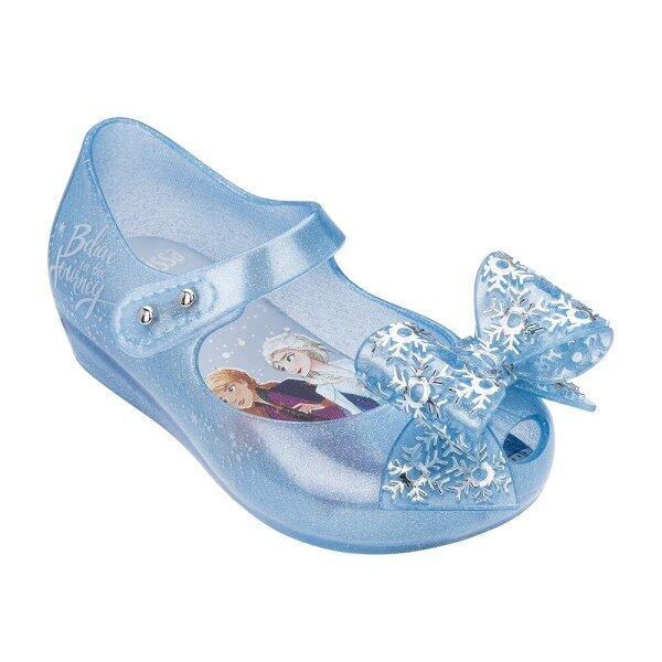 Giá bán Melissa Giày Thạch Công Chúa Siêu Mịn + Tuyết Cho Bé Gái Xăng Đan Giày Em Bé Mới Dép Melissa Mềm Cho Trẻ Em Chống Trượt
