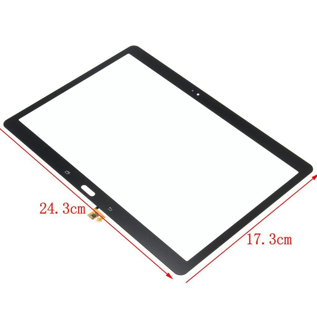 Cool Gadgets - Touch Screen Digitizer Glass+Tool For Samsung Galaxy Tab S10.5 SM-T800 T80 - Mobile & Accessories
