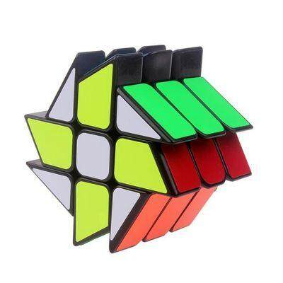 Third Stage Decompression Magic Cube with Fire Wheel Shape (MULTI) toys for girls