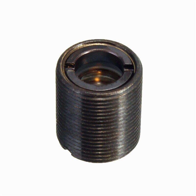 1 Ống Kính Lấy Nét Ba Lớp Mới Ống Kính Thủy Tinh Tráng Phủ Va Chạm Diode Laser Màu Xanh Lam 405nm-450nm