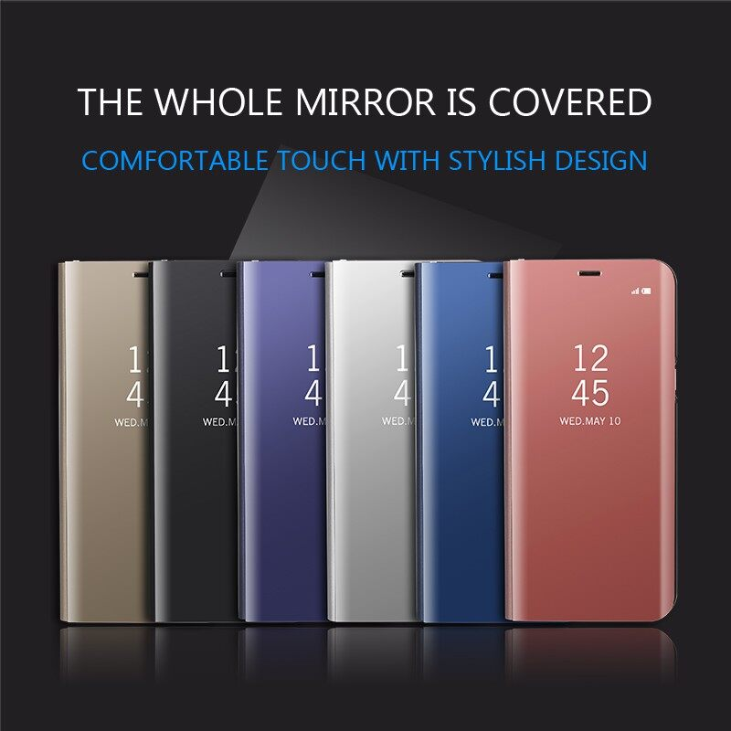 Android Hard Cover - Samsung S8 Plus case - SILVER / GOLD / PURPLE / ROYAL / BLACK / ROSE GOLD