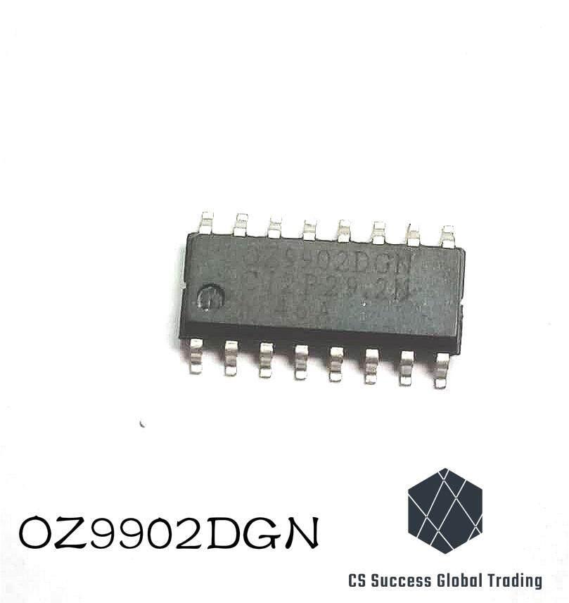 OZ9902DGN Power Chip