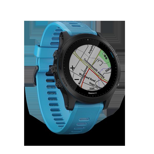 (NEW 2019) Garmin Forerunner 945 Premium GPS Running/Triathlon Smartwatch with Music