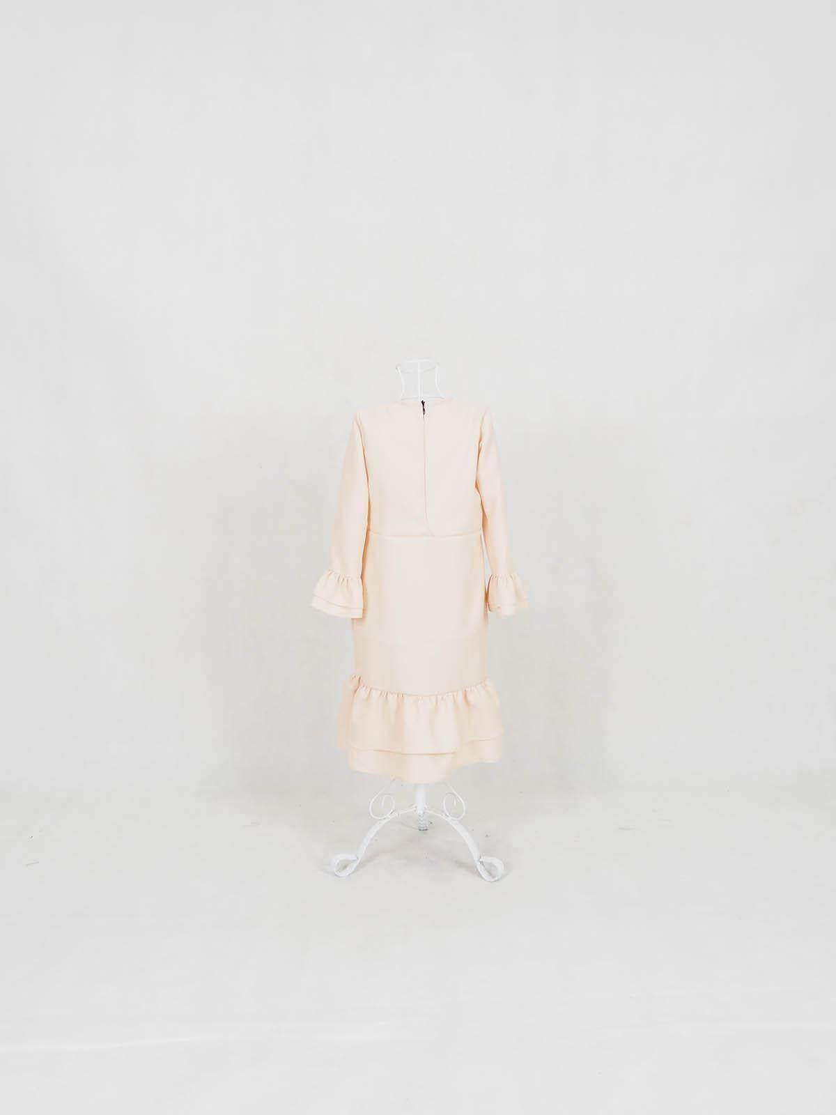 Muslim Kid Fashion Ardiana Jubah Dress (3month-6 Years) / Girl Dress / Budak Kanak-kanak Pelum Jubah / Moden Jubah Kid 2019