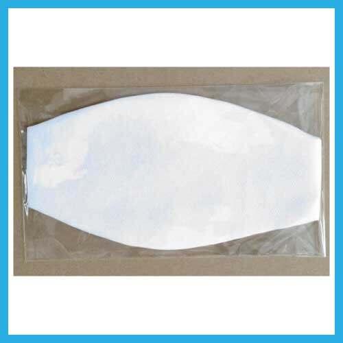 Ouranos Art Christian Accessories Scripture Reusable Mask Filter