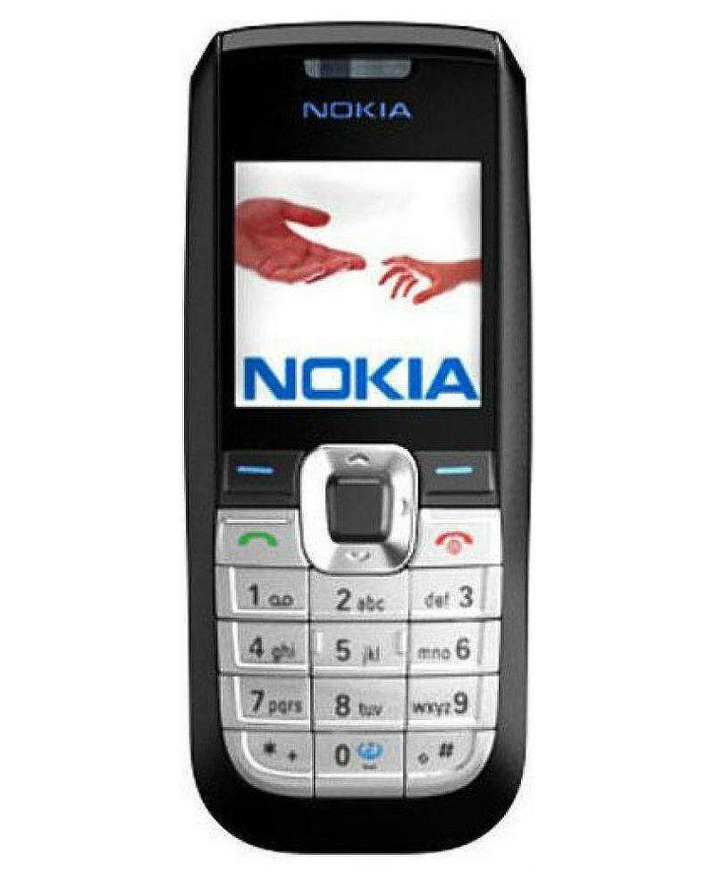N'okia 2610 Mobile (Fresh Import) Limited Edition