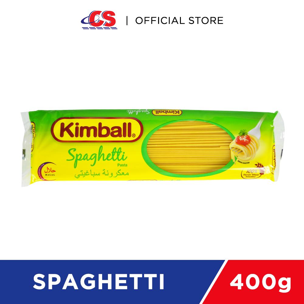 KIMBALL Spaghetti Pasta 400g
