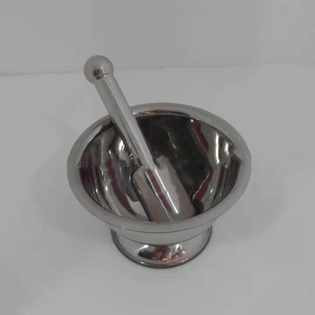 stainless steel Mortar and Pestle [BEST OF THE BEST]