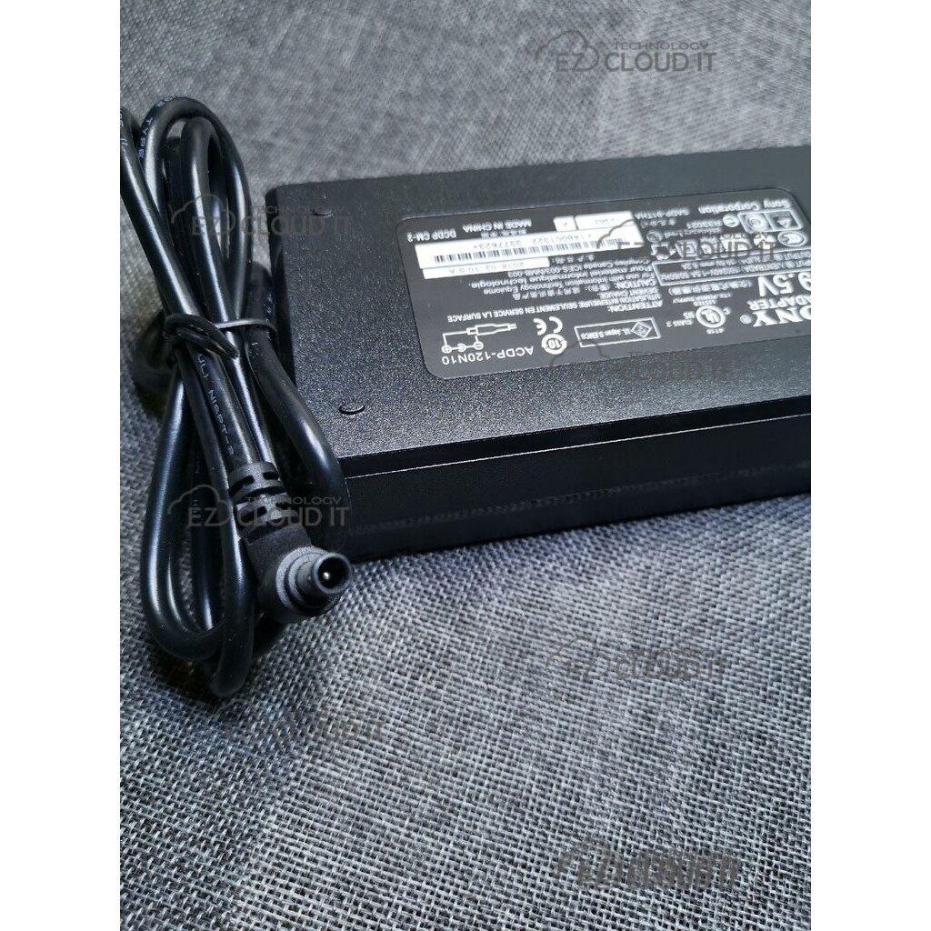 Sony TV AC Original AdapterACDP-120N02