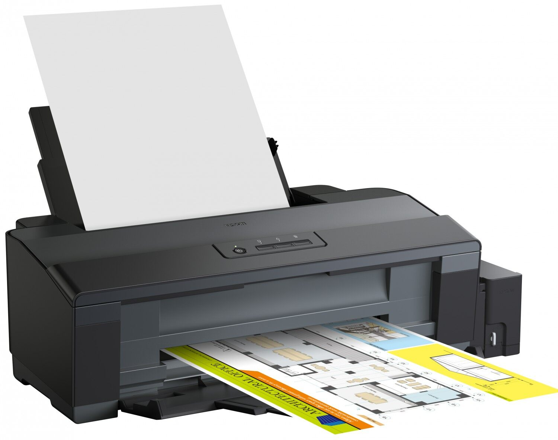 Epson L1300 EcoTank Colour (A3+) Printer