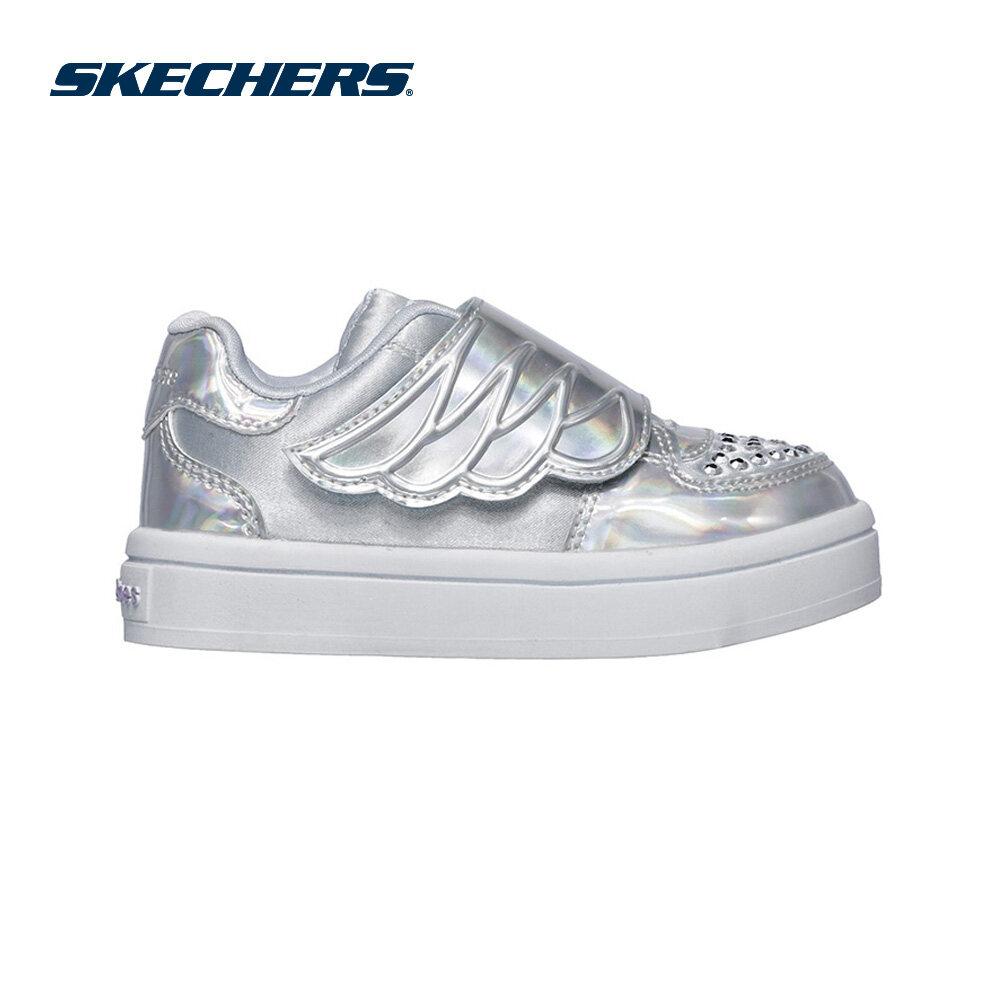 Skechers Girl Twinkle Toes Twi-Lites Shoes - 20120N