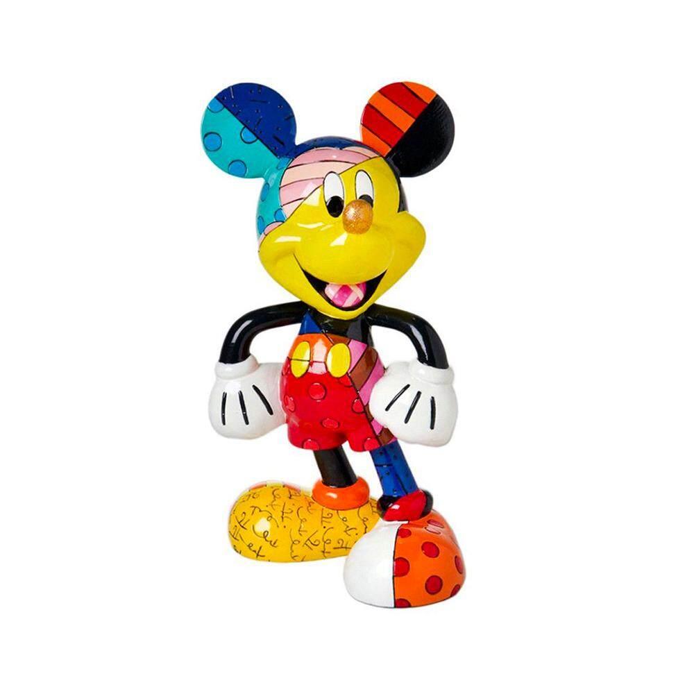 Disney Enesco Mickey Collection - Colourful