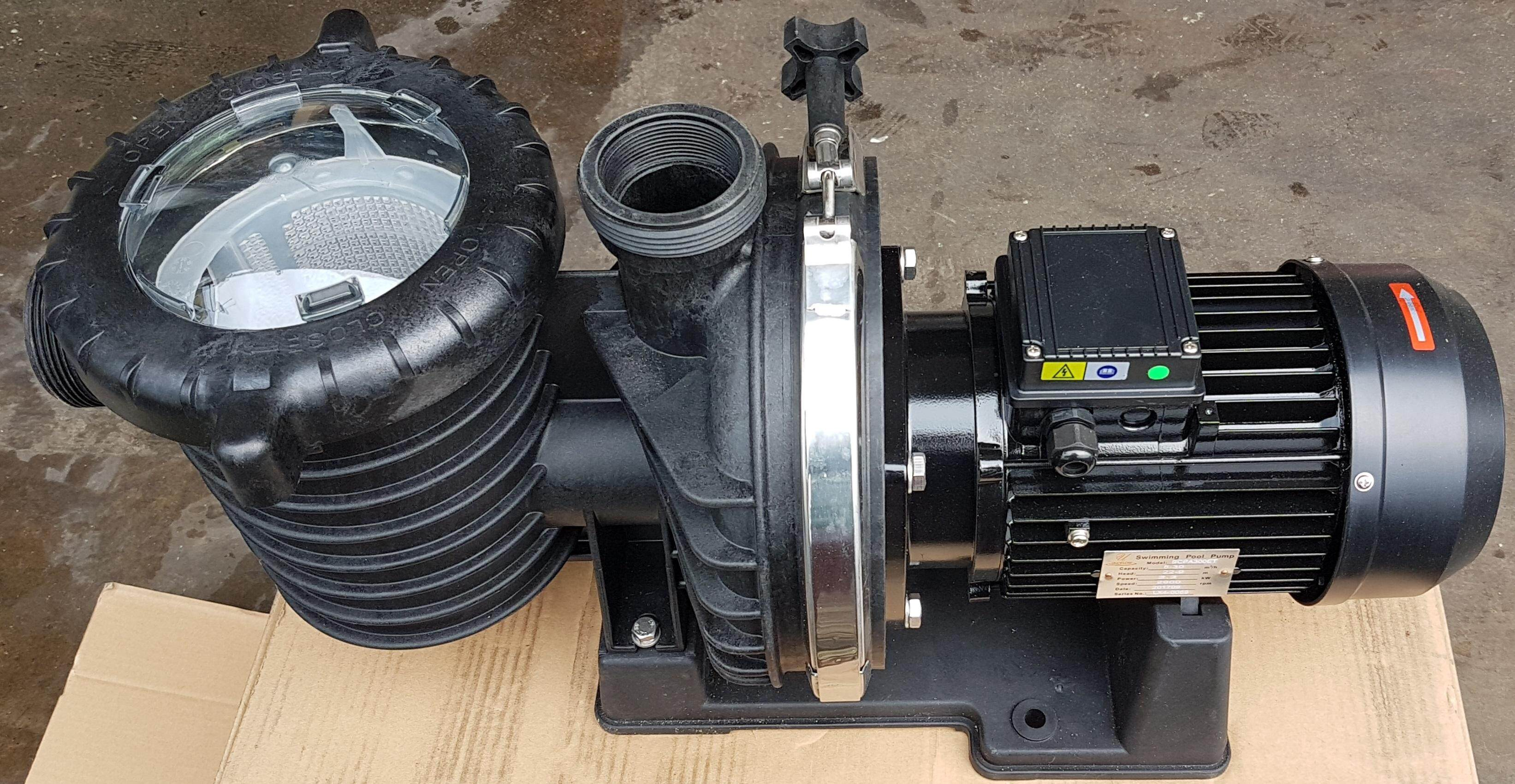 3 hp 2.2 kw 2900 rpm 415 v swimming pool swim tank automatic pressure booster water power supply motor pump electric air high pressure press filter clean cleaner cleaning socket connector collect blow spray roller handle flow blower tube pipe hose nozzle