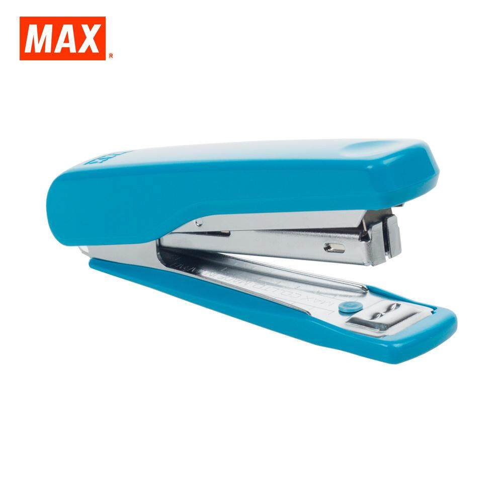 MAX HD-10N Stapler (SKY BLUE)