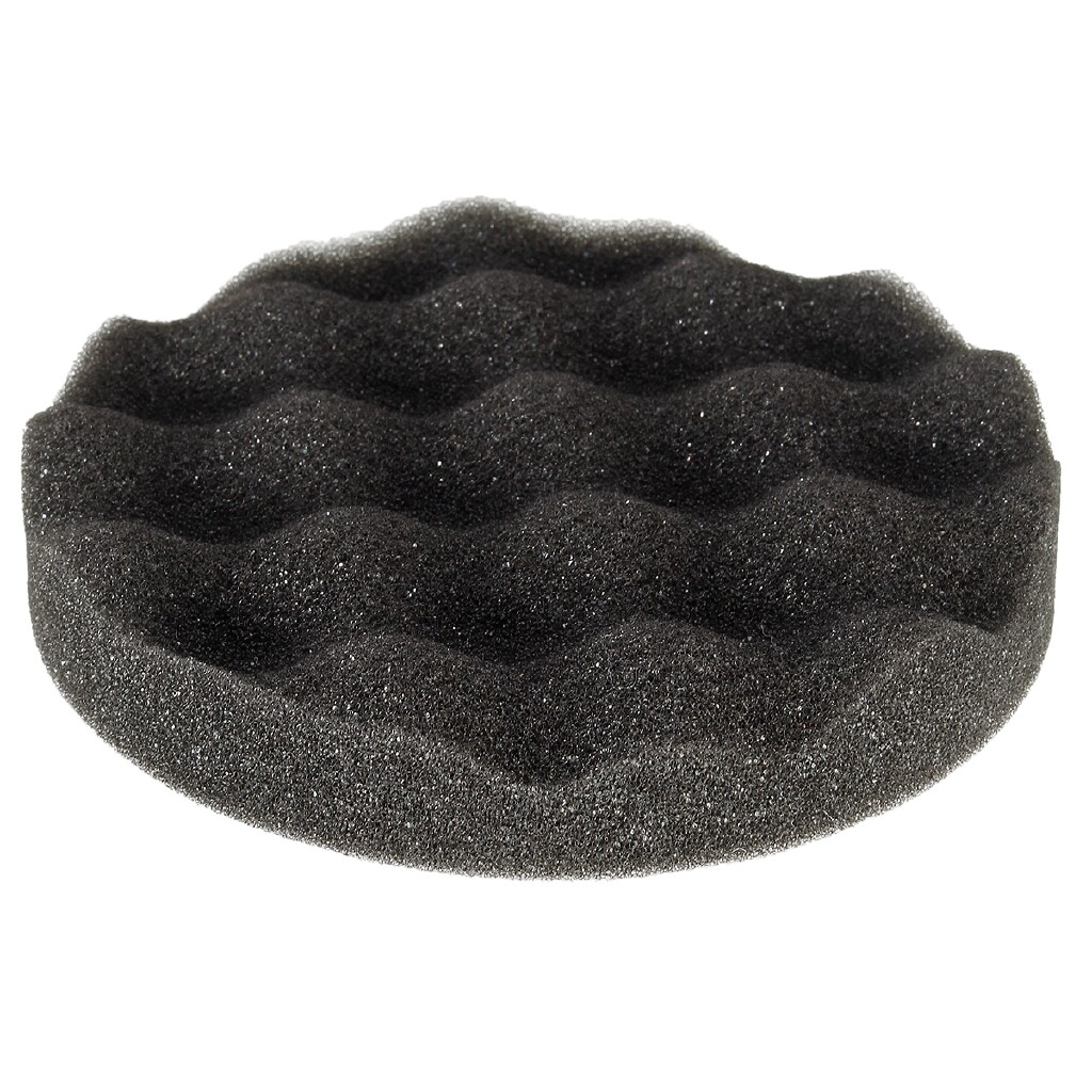 Wash & Wax - 18 PIECE(s) Car Clean Polisher Polishing Sponge Buffer Pads Kit - Car Care