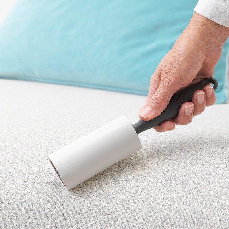 BASTIS IKEA Lint roller(grey) / refill (1 roll)
