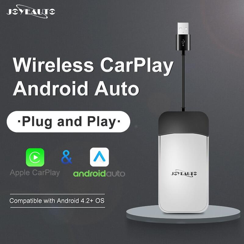 Wireless Carplay Android Auto Apple Carplay Usb Carplay Dongle Tv Android Navigation Player Mirror Link Radio Stick.