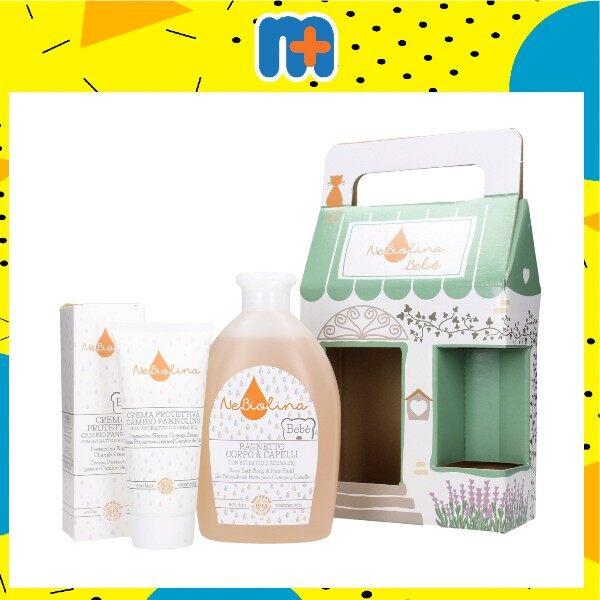 [MPLUS] NEBIOLINA GIFT BOX (genuine product)
